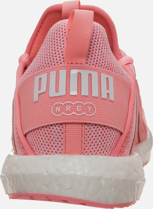 PUMA Mega NRGY Knit Sneaker Damen