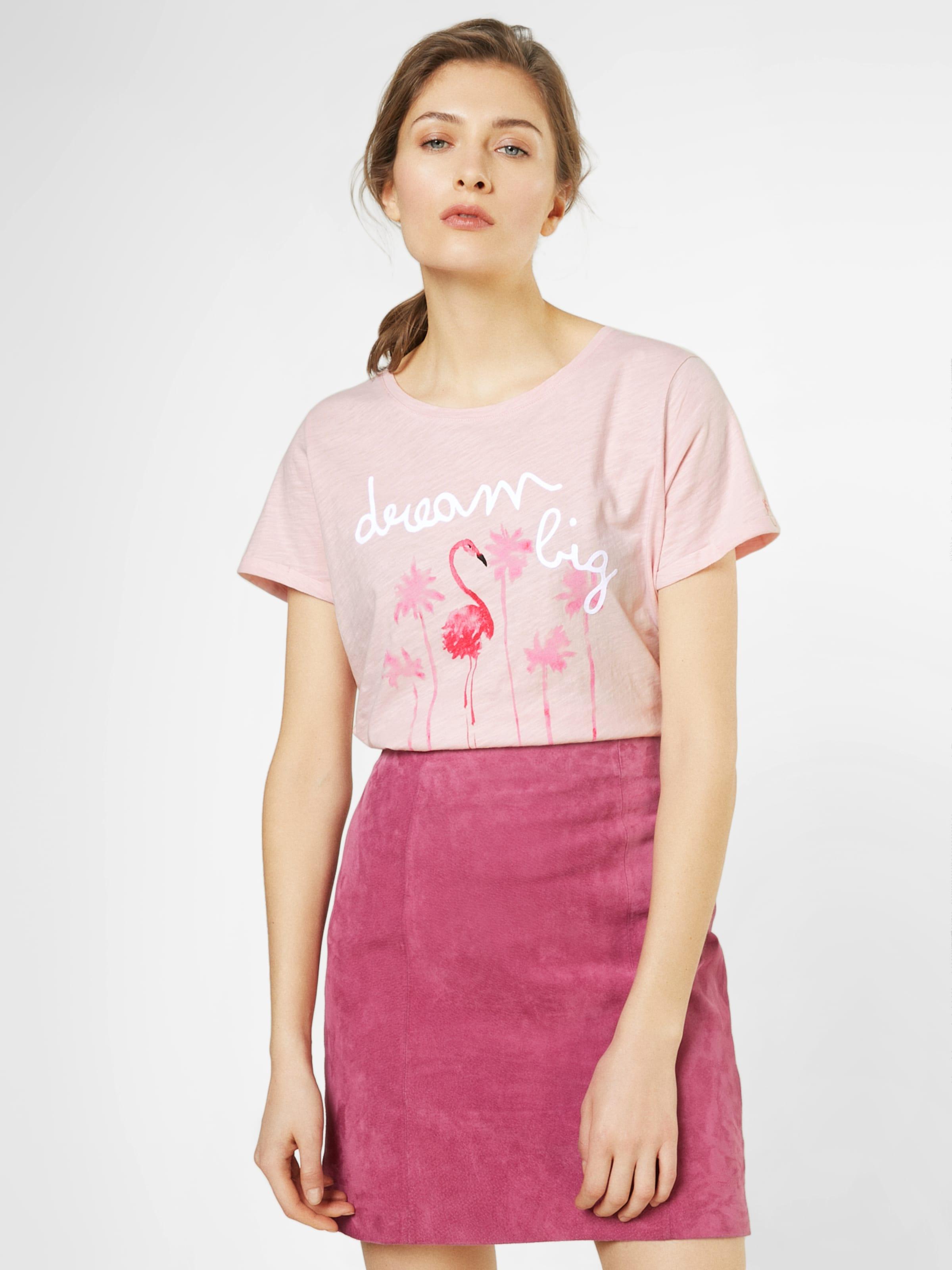 LIEBLINGSSTÜCK Shirt 'Carissima' Spielraum Günstig Online m0JmgL