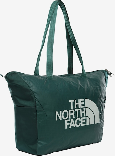 THE NORTH FACE Tasche 'Stratoliner' in grün, Produktansicht