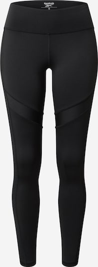 Sportinės kelnės iš REEBOK , spalva - juoda, Prekių apžvalga