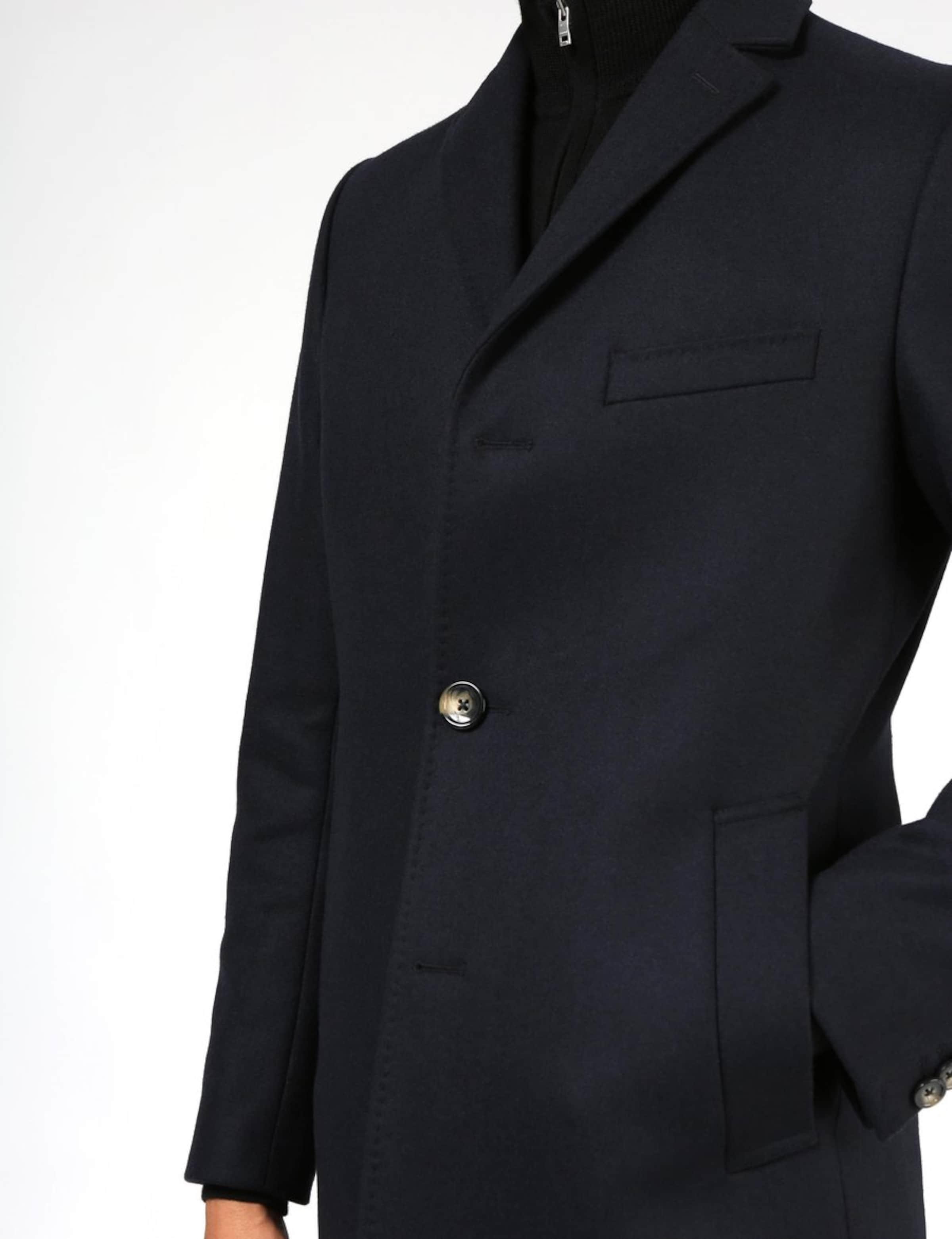 J.Lindeberg Mantel 'Wolger 77 Compact Melton' Limit Rabatt Mode-Stil Günstiger Preis Gutes Verkauf Günstiger Preis Besuchen Sie Günstig Online 5XtIp