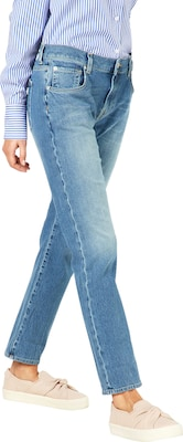7 For All Mankind 'Relaxed Skinny' Mid Waist Jeans