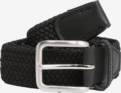 JACK & JONES Opasek - černá, Produkt