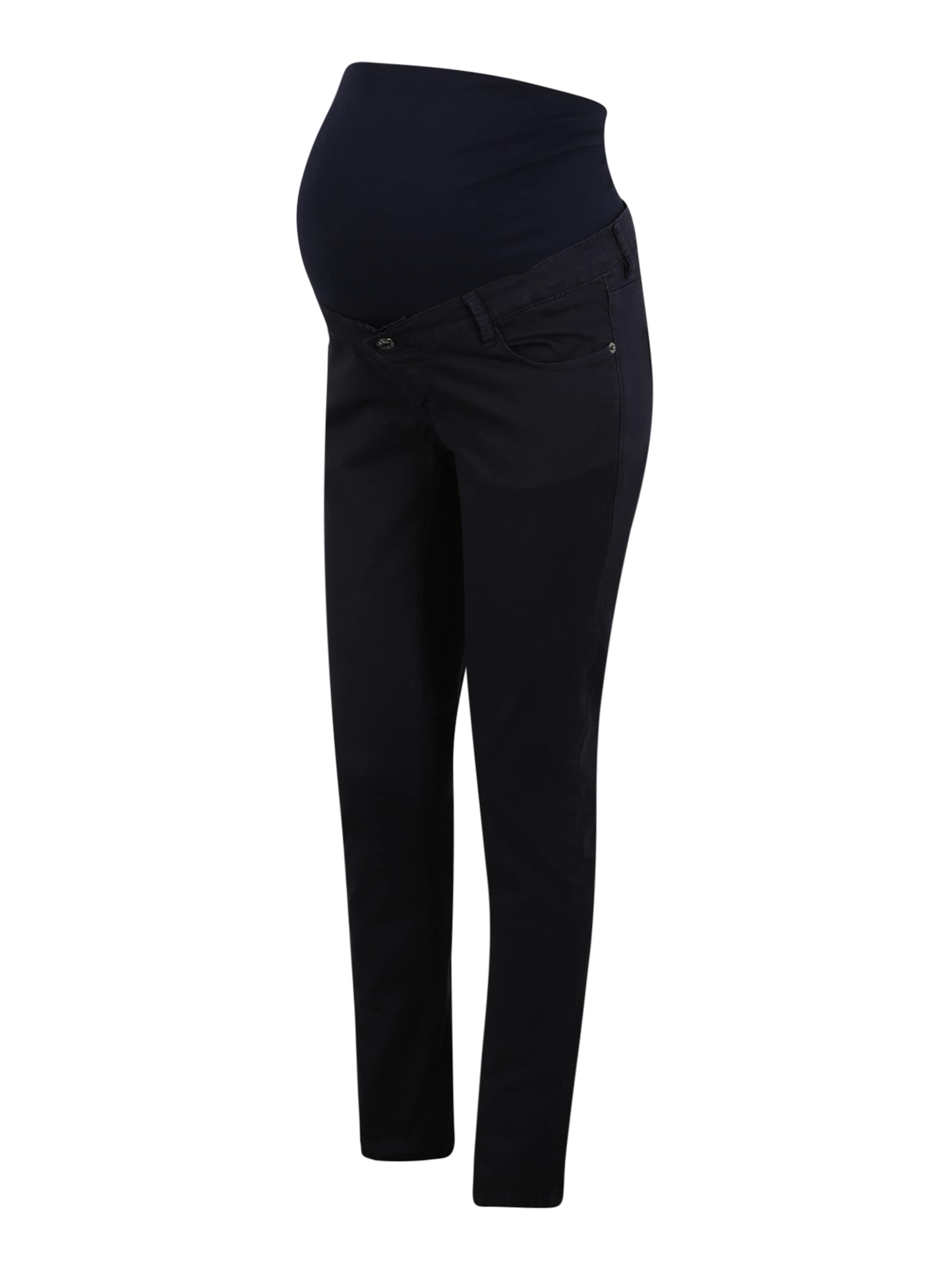 Esprit Maternity Hose in schwarz
