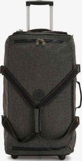 KIPLING Reisetasche 'Teagan' in dunkelgrau, Produktansicht