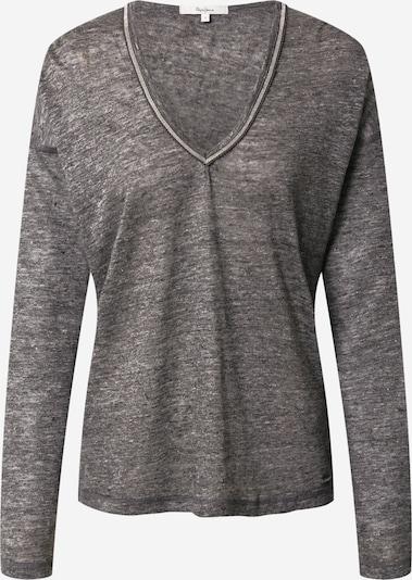 Pepe Jeans Shirt in de kleur Grijs gemêleerd, Productweergave