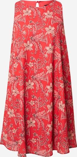 Trendyol Kleid in mischfarben / rot, Produktansicht