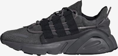 Sneaker low ADIDAS ORIGINALS pe gri metalic / negru, Vizualizare produs