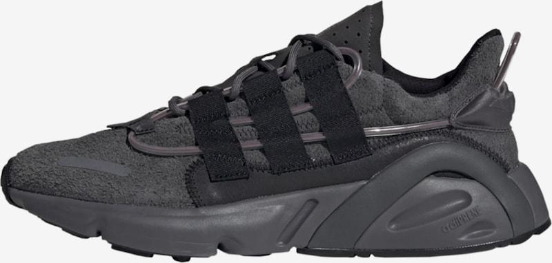 ADIDAS ORIGINALS Sneakers laag 'LXCON' in Antraciet / Zwart mTMibtKV