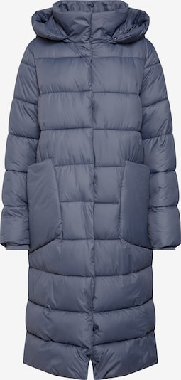 NÜMPH Wintermantel 'Numatalin' in blau, Produktansicht