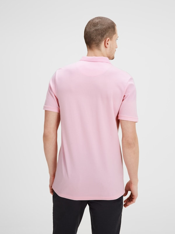 JACK & JONES Lässiges Poloshirt