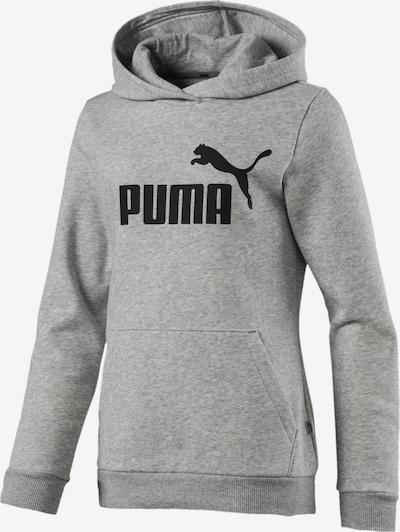 PUMA Sweatshirt in grau, Produktansicht