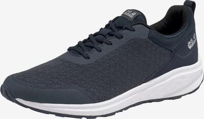 JACK WOLFSKIN Sneaker Low 'Coogee Lite' in navy, Produktansicht