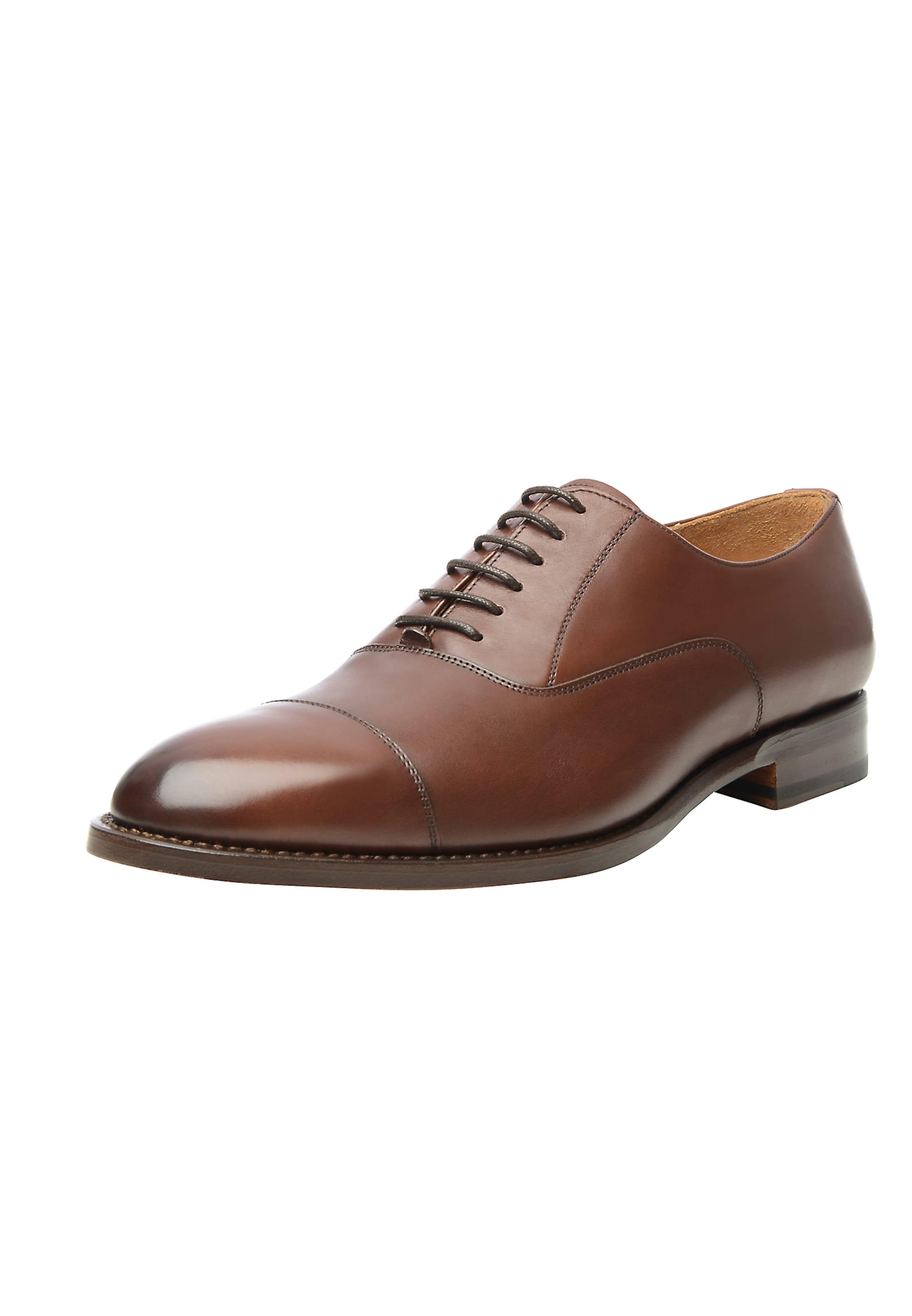 SHOEPASSION Businessschuhe No. 544 Verschleißfeste billige Schuhe