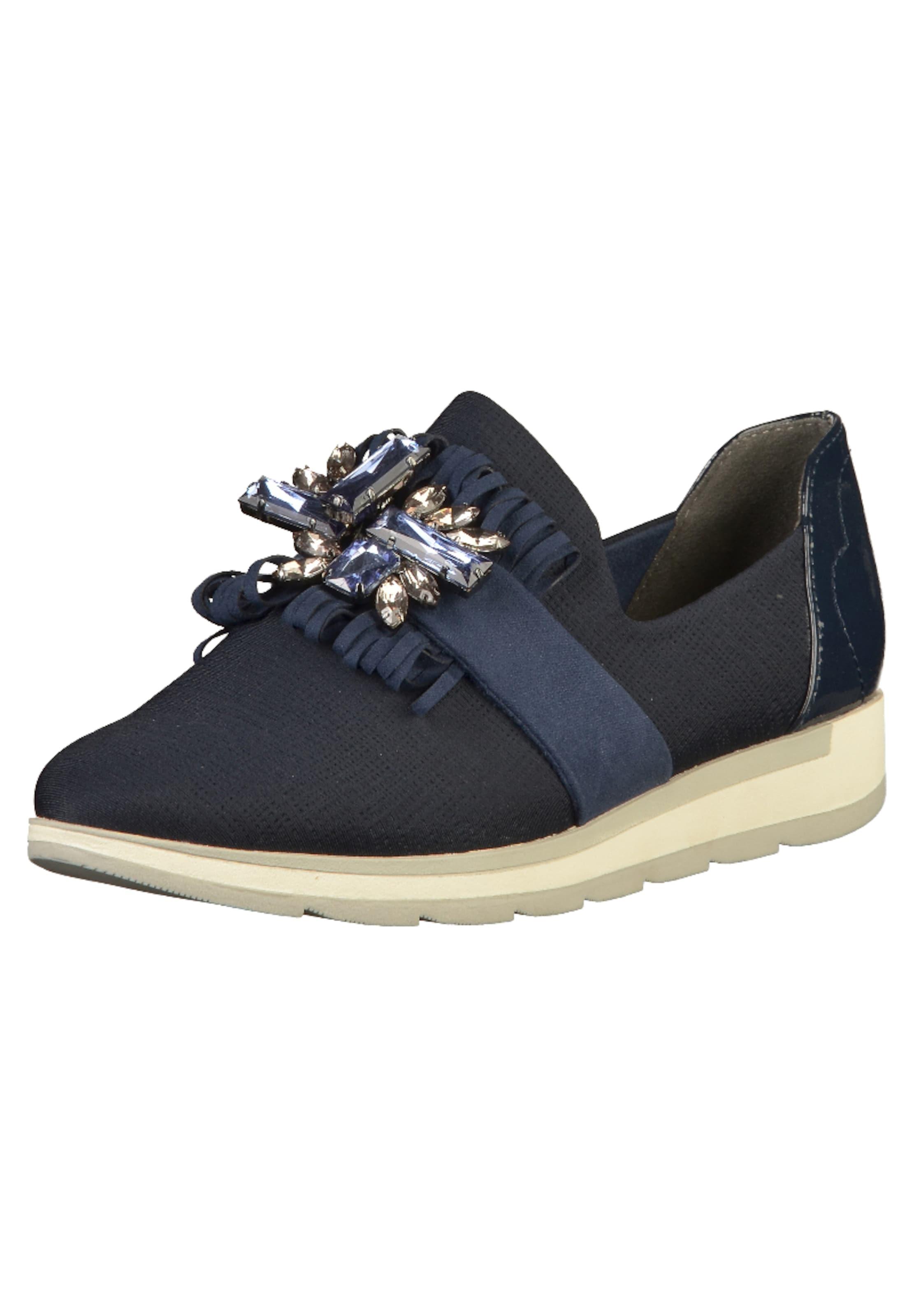 MARCO TOZZI Sneaker Verschleißfeste Verschleißfeste Sneaker billige Schuhe 0ae4e7