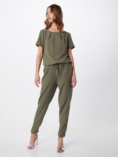 modström Jumpsuit 'Campell' in khaki, Modelansicht