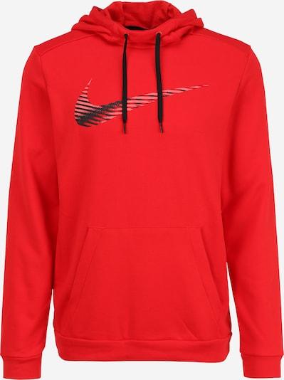 NIKE Sportsweatshirt in rot, Produktansicht