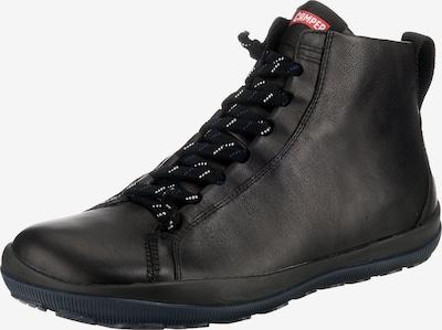 CAMPER Schlupfstiefel 'Peu Pista K300287-001' in schwarz, Produktansicht