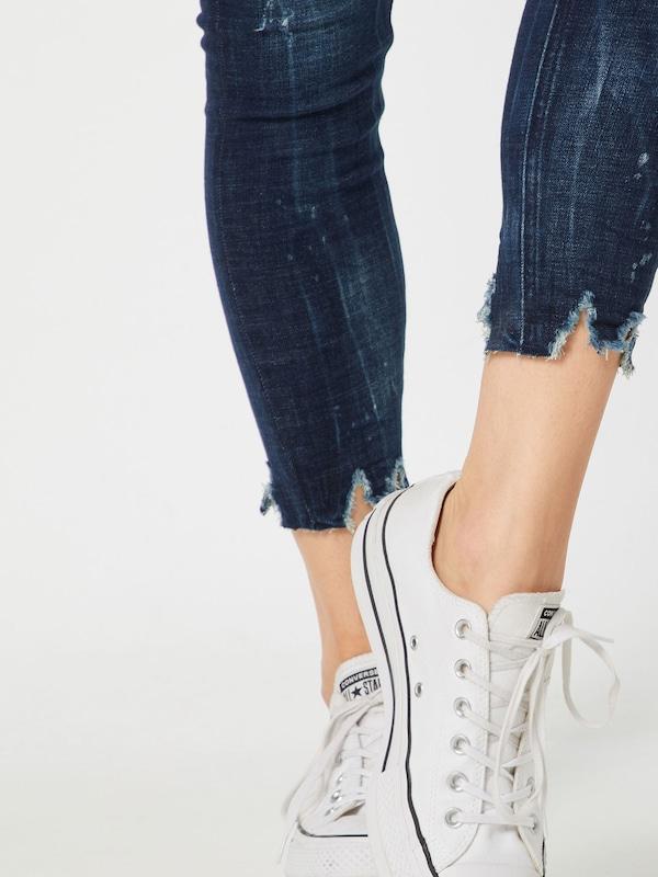 Blue Denim Tigha Jeans Tigha Blue Jeans qwUIxU8F