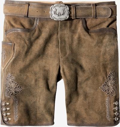 STOCKERPOINT Dirndl hlače 'Corbi4' u smeđa, Pregled proizvoda