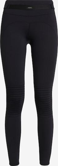 Daquïni Sportbroek 'Moto' in de kleur Zwart, Productweergave
