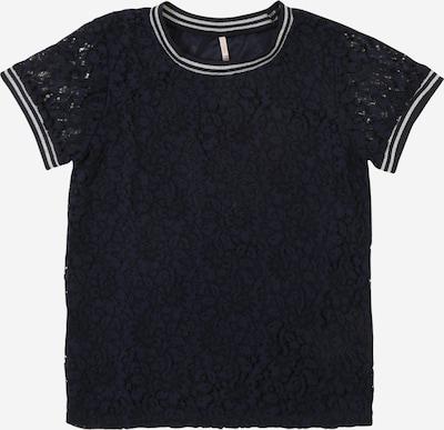 KIDS ONLY Shirt 'VILJA' in nachtblau, Produktansicht