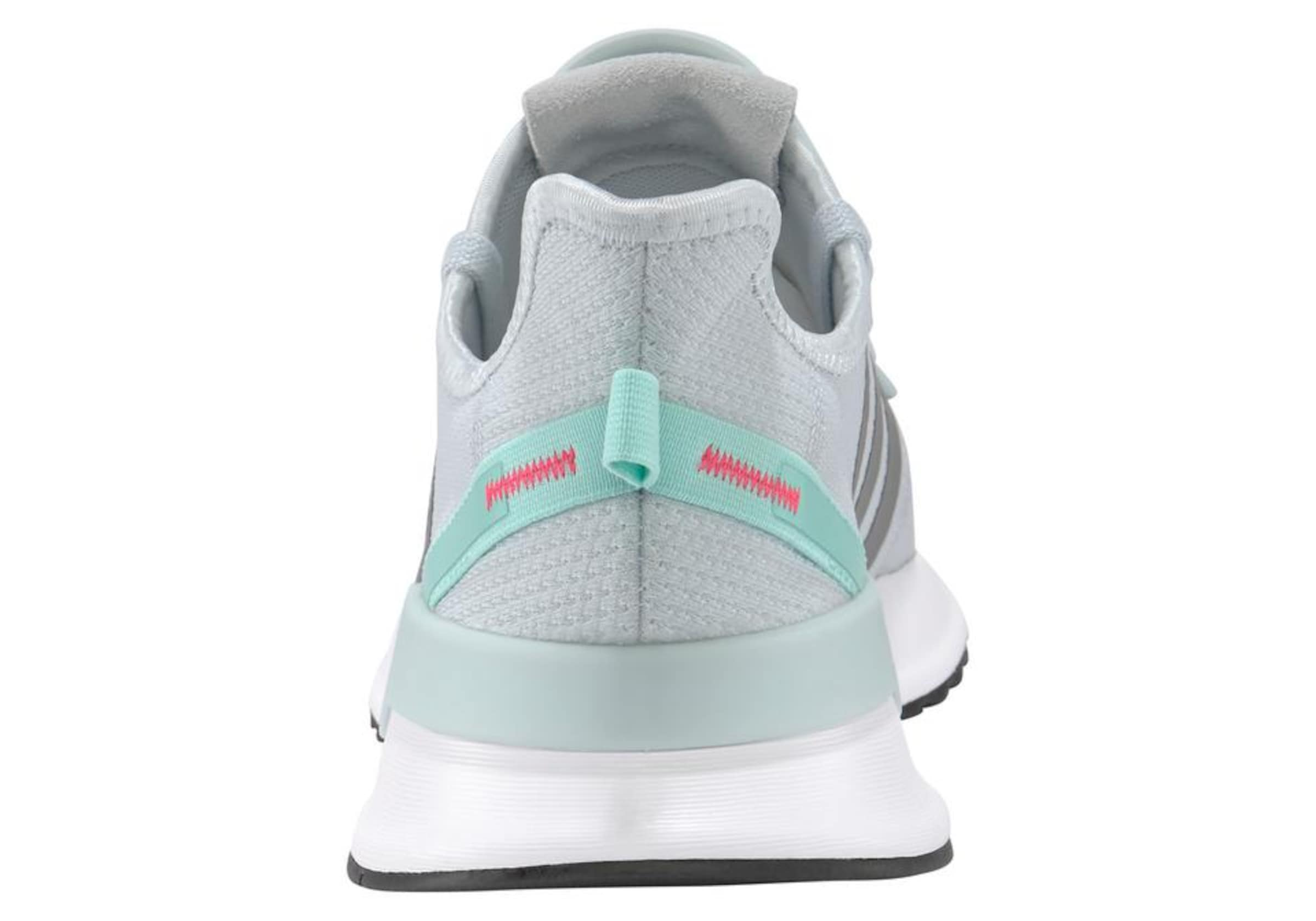 Sneaker In 'u Adidas Grau Run' Originals path OpalAqua e9IHW2YEbD