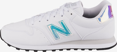 new balance Sneakers laag 'Gw500mf1' in de kleur Turquoise / Pink / Wit, Productweergave