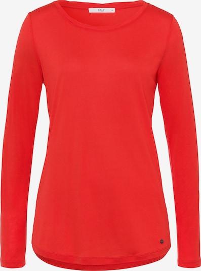 Marškinėliai 'Caren' iš BRAX , spalva - šviesiai raudona, Prekių apžvalga