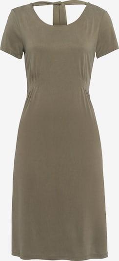 MORE & MORE Kleid in khaki, Produktansicht