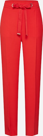 HUGO Hose 'Hilika' in rot, Produktansicht