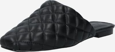 NA-KD Pantofle - černá, Produkt
