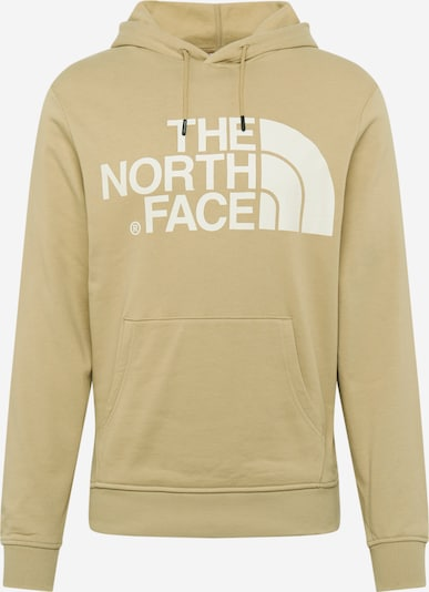 THE NORTH FACE Sweatshirt in de kleur Donkerbeige, Productweergave