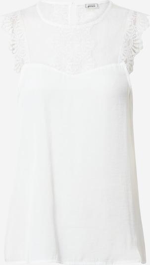 Pimkie Bluse 'SROSIRI' in weiß, Produktansicht
