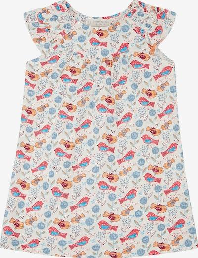 Sense Organics Jerseykleid MIMI , Cotton in mischfarben: Frontalansicht
