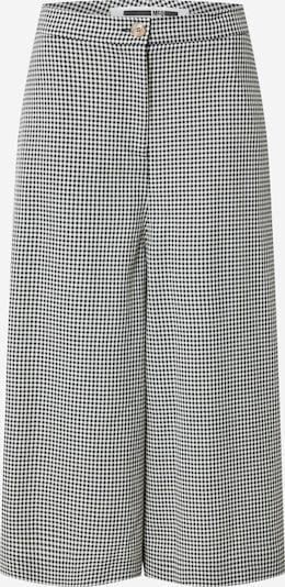 Kelnės iš McQ Alexander McQueen , spalva - juoda / balta, Prekių apžvalga