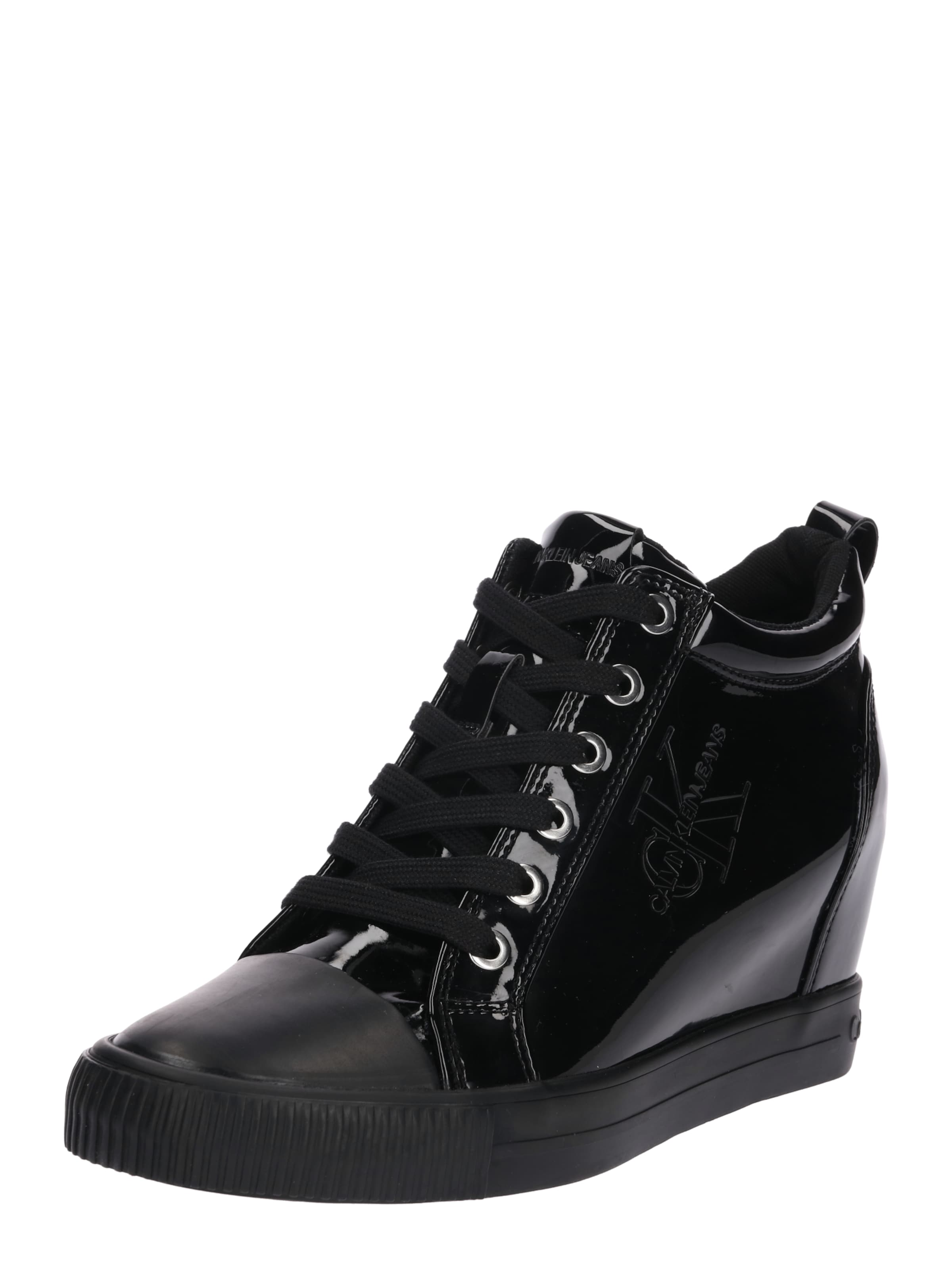 Calvin Klein Jeans | Wedge-Turnschuhe Wedge-Turnschuhe | RITZY a27711
