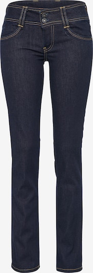 Pepe Jeans Jean 'GEN' en bleu foncé, Vue avec produit