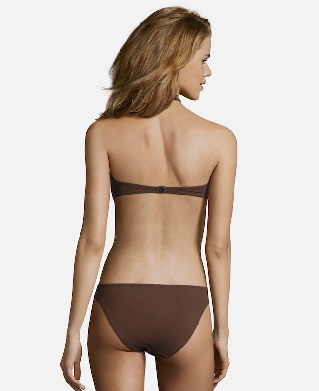 JETTE Bandeau-Bikini