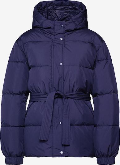 Samsoe Samsoe Veste d'hiver 'Asmine jacket 11109' en bleu, Vue avec produit