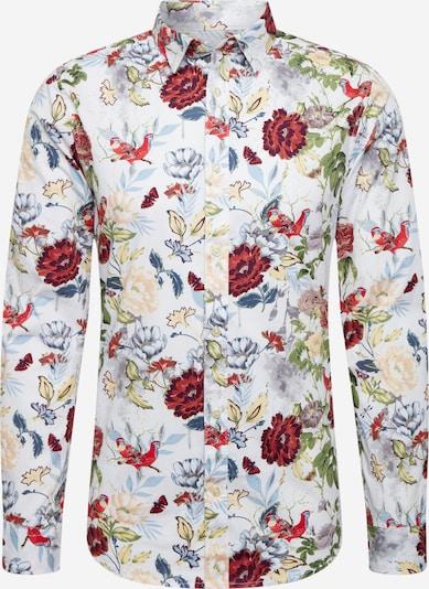 Only & Sons Krekls pieejami jauktu krāsu / balts, Preces skats