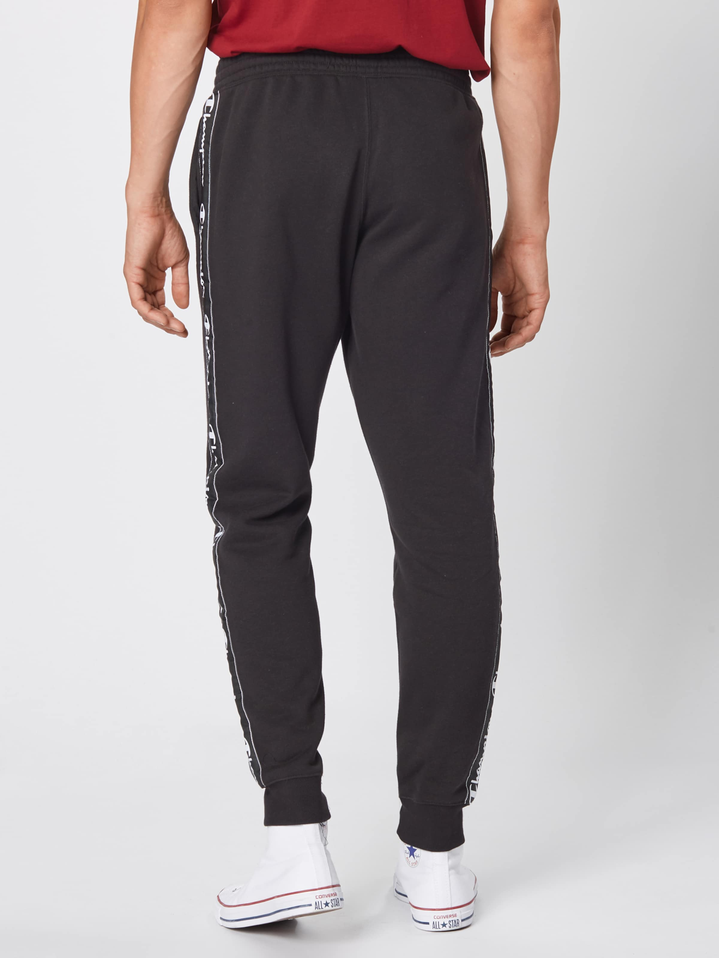 Apparel Hose Athletic Schwarz In Champion Authentic TFKl1Jc3
