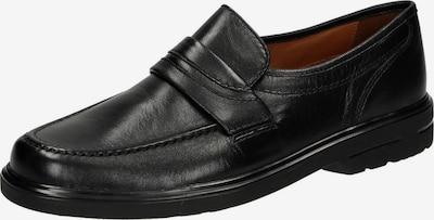 SIOUX Slipper 'Peru-XXL' in schwarz, Produktansicht