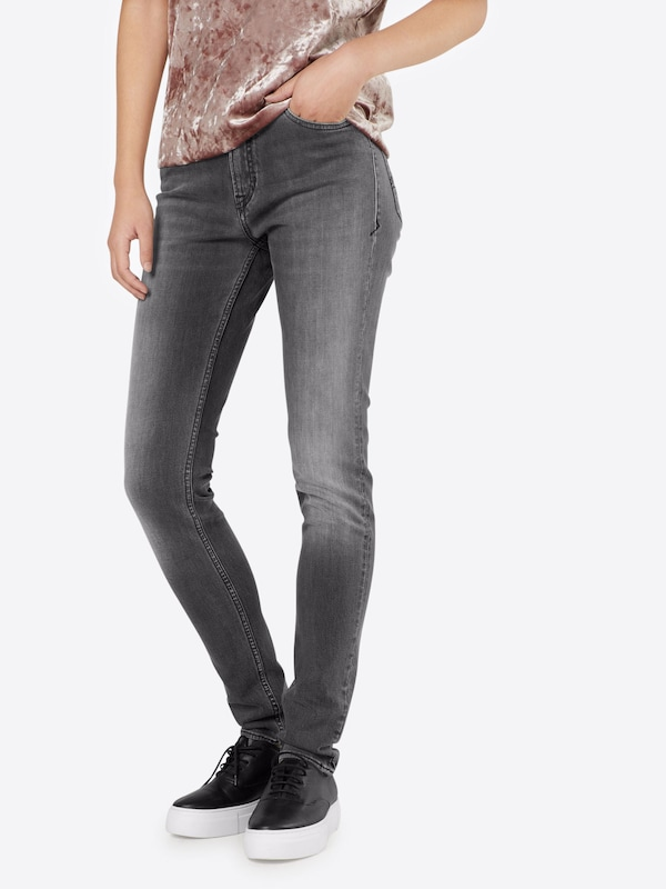 Kings Of Indigo 'Christina' Skinny Jeans