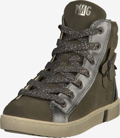 PRIMIGI Sneaker in oliv, Produktansicht