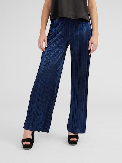 Kelnės 'Jessa' iš EDITED , spalva - mėlyna, Modelio vaizdas