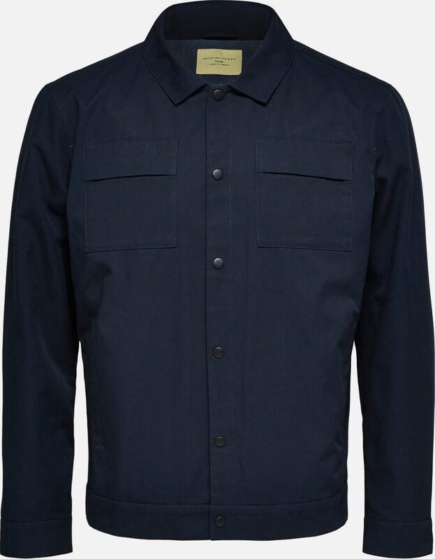 Selected Homme Lightweight Jacket