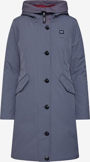 Blauer.USA Płaszcz zimowy w kolorze szarym, Podgląd produktu
