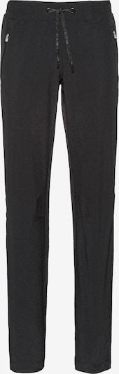 VENICE BEACH Hose in schwarz, Produktansicht