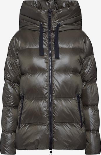 No. 1 Como Zimska jakna 'LINDA'   kaki barva, Prikaz izdelka